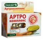 АРТРОкомплекс 60капс /Экосвит/