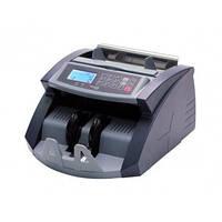 Счетчик банкнот с детекцией и фасовкой Cassida 5550 UV/MG