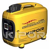 Инверторный бензиновый генератор (IG Series)