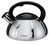 Металлический чайник Bollire BR-3002