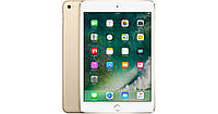 Apple iPad mini 4 Wi-Fi + LTE 128Gb Gold (MK8F2, MK782)