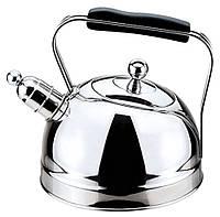 Металлический чайник Bollire BR-3003