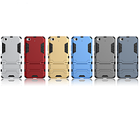 PC + TPU чехол Metal Armor для Xiaomi Mi5s   (6 цветов)