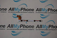 Шлейф для планшета Asus ME370 кнопки включения