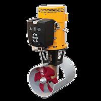 Электрическое подруливающее устройство Vetus 140 кгс, 24 В, диаметром 250 мм