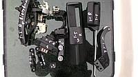 Ручки дверні передні, бокові, передние, боковые фольксваген т5