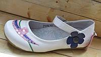 Детские туфли Arial  для девочек размеры 30 и 34