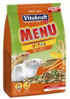 Vitakraft Menu Vital - корм для мышей 400г (25022)