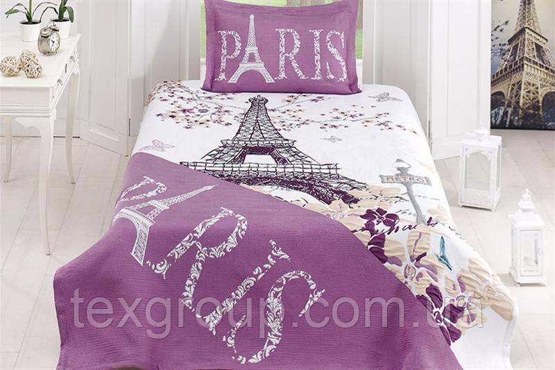 Покрывало полуторное First Choice Париж