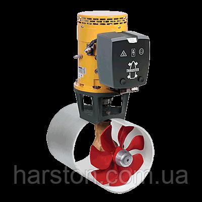 Электрическое подруливающее устройство Vetus 220 кгс, 24 В, диаметром 300 мм