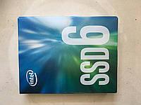 SSD Intel 600p 256Gb m.2 2280 NVMe PCIe (SSDPEKKW256G7X1)