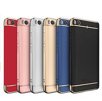 Чехол бампер Ipaky New для Xiaomi Mi5s  (6 цветов)
