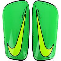 Щиток футбольный NIKE HARD SHELL SLIP-IN, фото 1