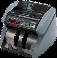Счетчик банкнот с детекцией и фасовкой Cassida 7700 UV