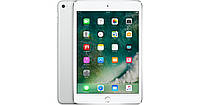 Apple iPad mini 4 Wi-Fi + LTE 128Gb Silver (MK772)