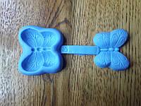 Вайнер силиконовий Бабочки