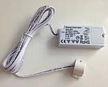 96611-B-Wt 220V Мебельный сенсорный выключатель на движение рукой, фото 4