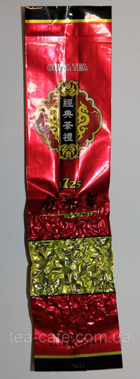 """Чай Китайский """"Те Гуань Инь""""  50г."""