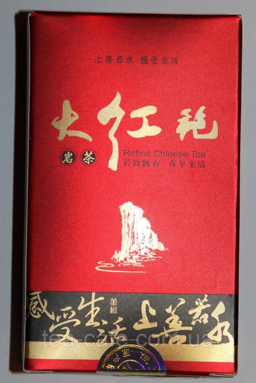 "Чай Китайский ""Да Хун Пао""  20г."