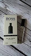 Парфюмерия с феромонами Hugo Boss - Boss Bottled Night 10мл