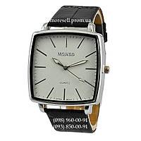 Часы Mowdd Black-Silver-White