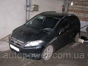 Фаркоп на Honda F-RV 2004-2009