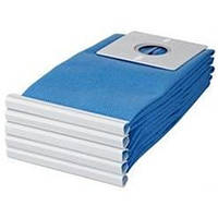 Мешки для пылесоса одноразовые (5шт) Бумажные