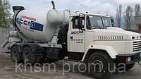 Бетон товарный М 250 от производителя хсм