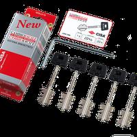 Комплект ключей CISA 06520-51-1