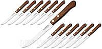 Кухонный нож DC-13B (Tramontina) комплект 12 шт. MHR /00-6