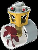 Гидравлическое подруливающее устройство Vetus 160 кгс, 9,5 кВт, диаметром 250 мм