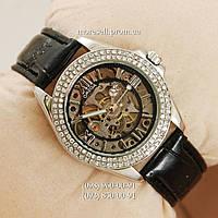 Часы Omega Women Silver/Black