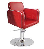 Кресло парикмахерское JUSTINE, фото 1