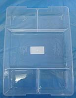 Органайзер-вкладка пластиковый 23 см х 31см