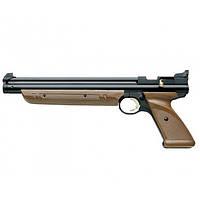 Пневматический мультикомпрессионный пистолет Crosman 1377 C
