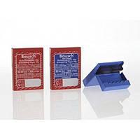 Артикуляционная бумага BK61 40мк синяя