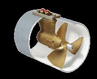 Гидравлическое подруливающее устройство Vetus 550 кгс, 33,0 кВт, диаметром 400 мм