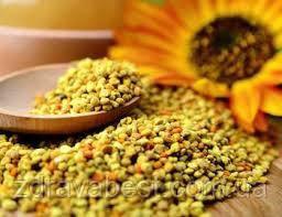 Пыльца пчелиная (100 гр)