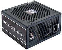 Блок живлення Chieftec Force Series 650W CPS (CPS-650S), фото 1