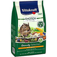 Vitakraft Emotion Beauty  корм для дегу 600г (33761)