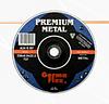 "Круг для шлифования металла ""Premium Metal"" 115, 125, 180, 230 мм. ""Germaflex"" Тип ""Т27"""