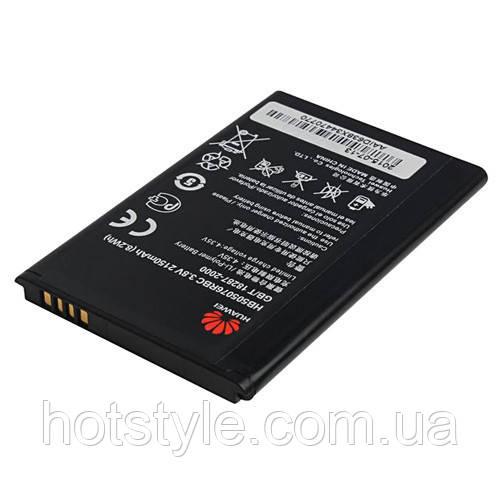 Батарея Huawei HB505076RBC Ascend G700 G710 A199 G610 G615 G10S Y600