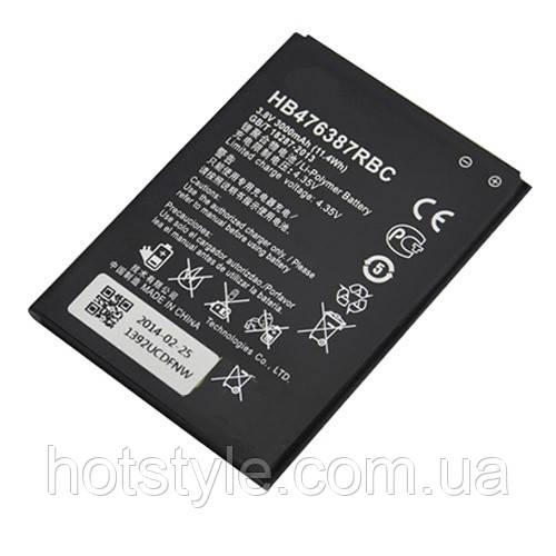 Батарея Huawei HB476387RBC Honor 3X Pro Ascend G750 B199