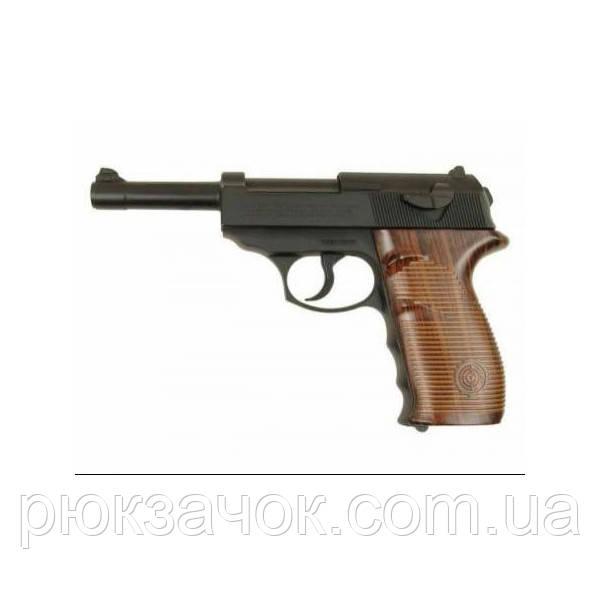 Пистолет пневматический газобаллонный Crosman C41