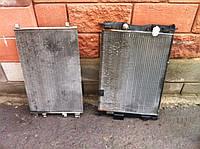 Радиатор кондиционера Nissan Qashqai