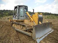 Планировка участка, землянные и демонтажные работы Харьков