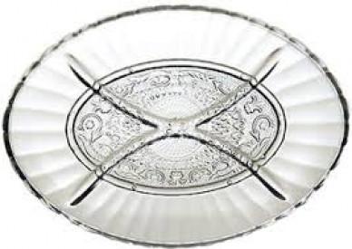 Набор блюд 2 шт Konya 54332/В
