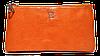 Женский кошелек-клатч Bobi Digi оранжевого цвета из кожзама WLP-061055