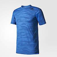 Мужская футболка Adidas AEROKNIT FREELIFT (артикул: BK6099)