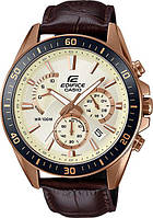 Мужские часы Casio Edifice EFR-552GL-7AVUEF оригинал